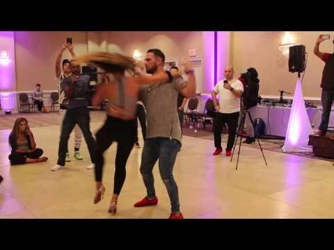 Daniel Desiree At 2016 Bachata Masters Belly Dancing For Beginners Belly Dancing Classes Dance Videos