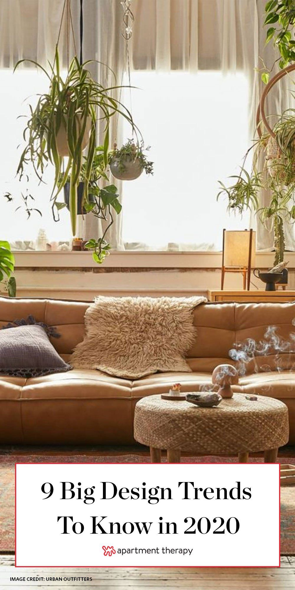 2019 Vs 2020 Design How The Biggest Home Decor Trends Of The