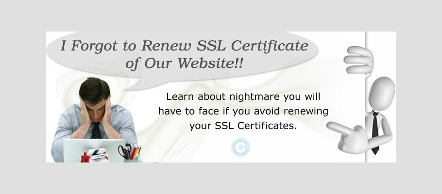 Why You Need To Renew Ssl Certificate Before It Expires Ssl Info