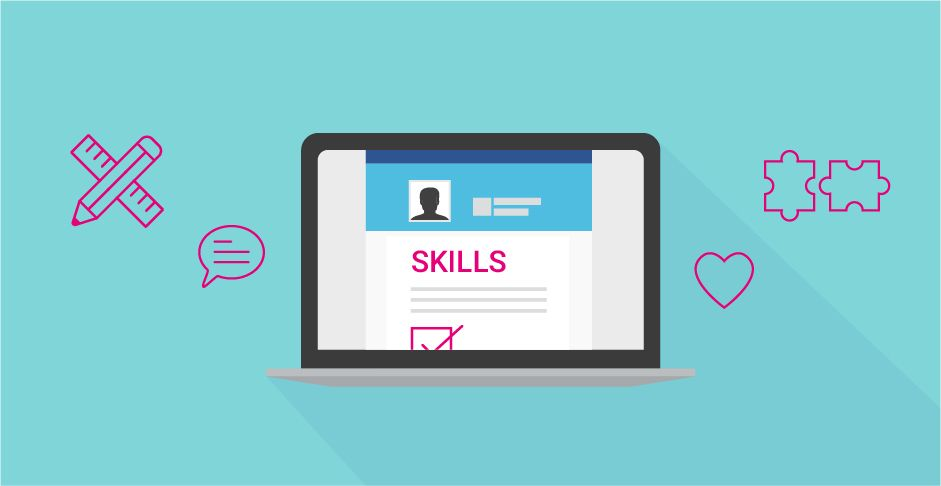 How to create a transferable skillsbased resume skills