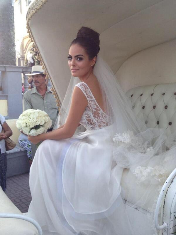 Pinterest Chelseakhaila The Big Day Vestidos De