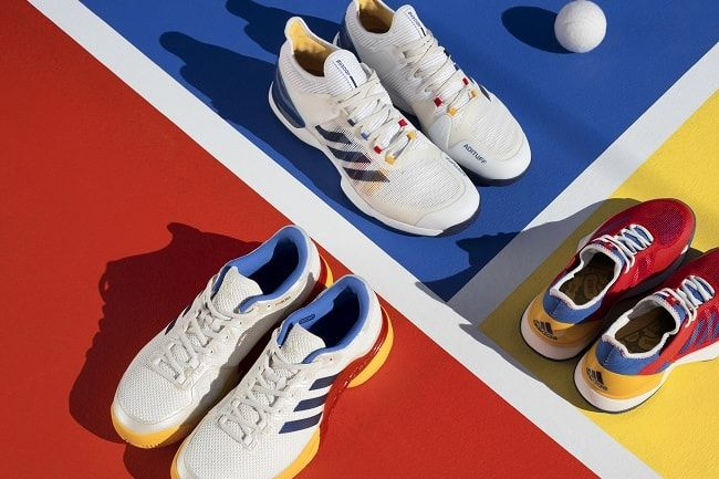 adidas originals tennis collection by pharrell williams