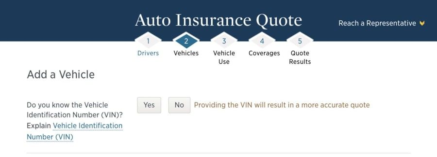 Usaa Insurance Quote Idea In 2020 Insurance Quotes Life