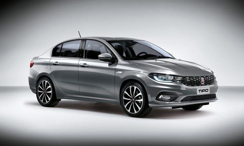 Fiat Egea Almanya Da Sinifinin En Dayanikli Otomobili Secildi
