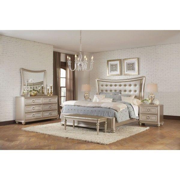 Dynasty | Mattress furniture, Furniture, Bedroom sets