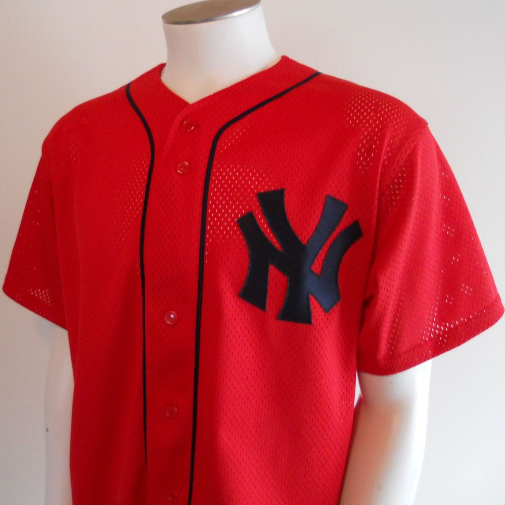 uk availability 2b5e9 8f720 red new york yankees jersey