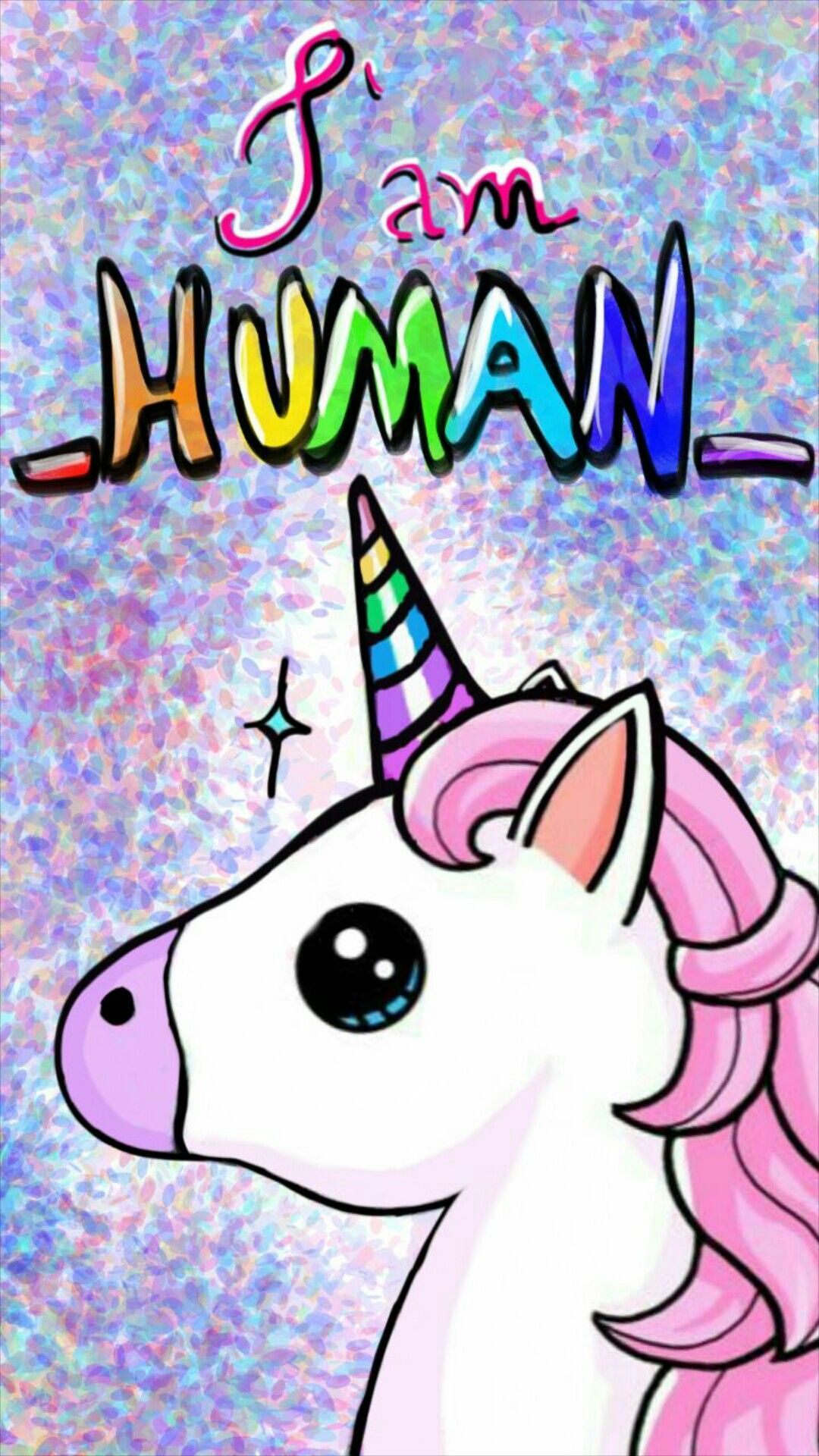 Cute Unicorn Wallpaper By Alex Heda On Twitter Unicorn Wallpaper Cute Images For Wallpaper Unicorn Pictures