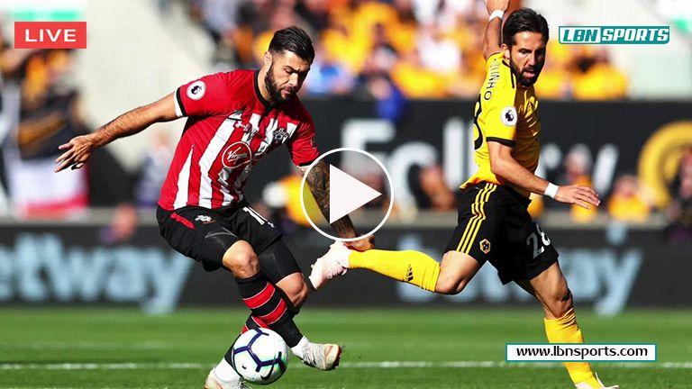 Southampton vs Wolves LIVE! Reddit Soccer Streams 13 Apr