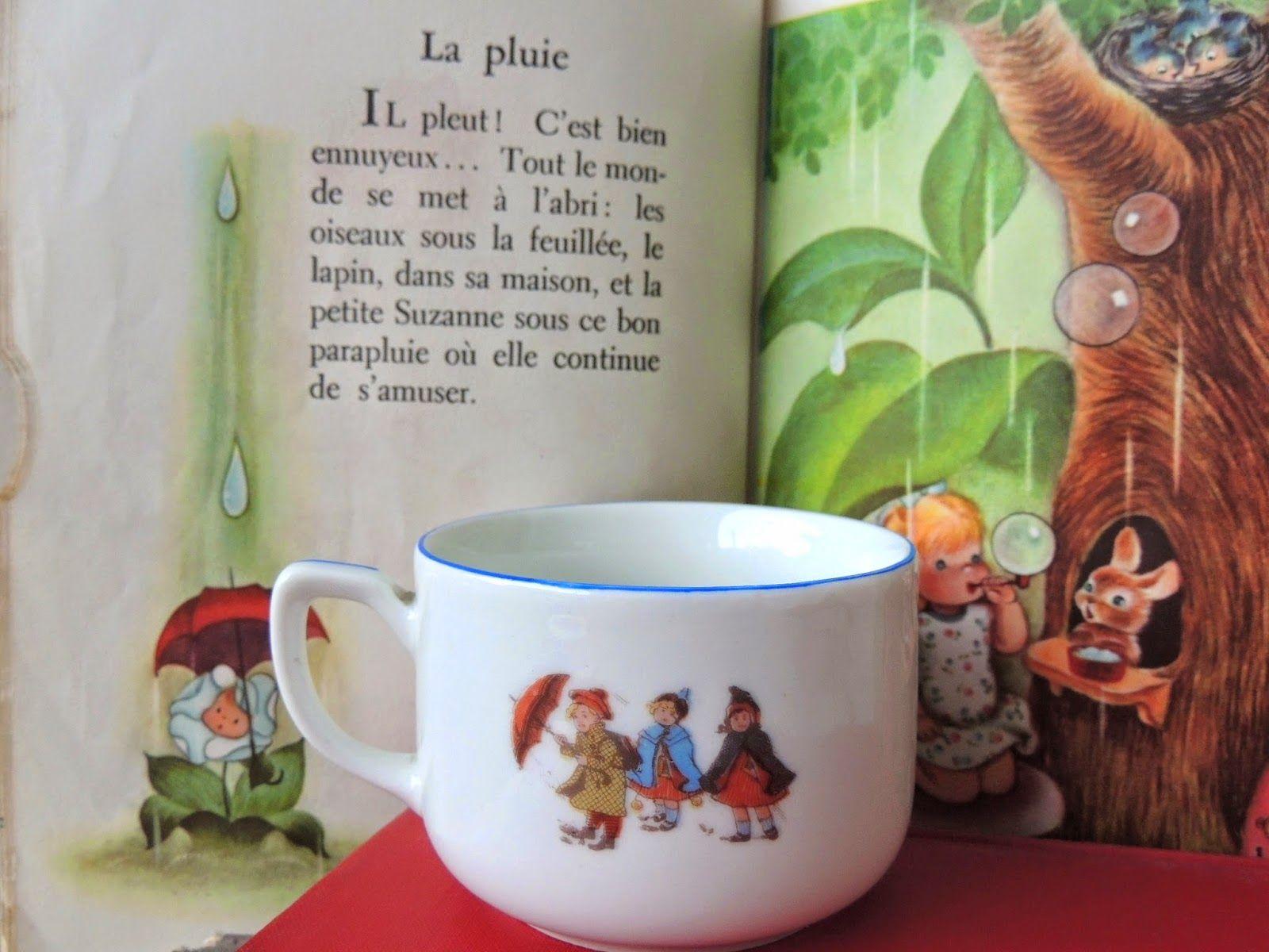 Tazas & Cuentos: Platos infantiles / Children's plates
