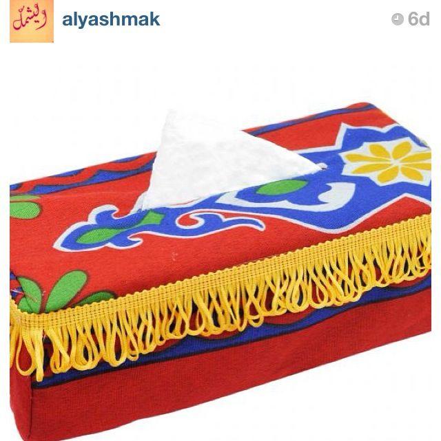علبة مناديل Ramadan Decorations Eid Decoration Ramadan Crafts
