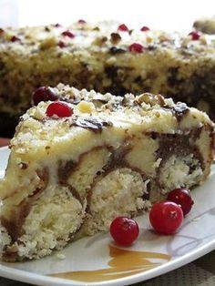 Торт буэно рецепт пошагово 4