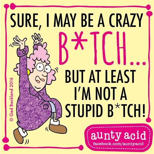 Pin On Maxine Aunty Acid And Other Such Folk