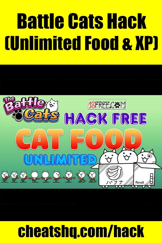 Battle Cats Hack Mod Apk 2020 Online in 2020 Cat hacks