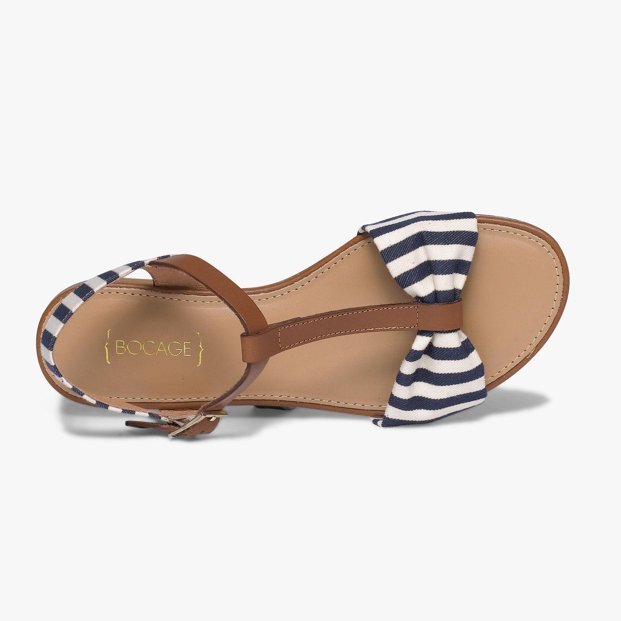 Chaussures - Sandales Le Marin OZdmn7SZ
