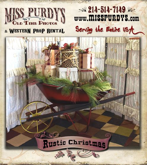 Rustic Christmas Props Vintage Christmas Decorations Country Christmas Props And Rustic Christmas Vintage Christmas Decorations Western Christmas Decorations