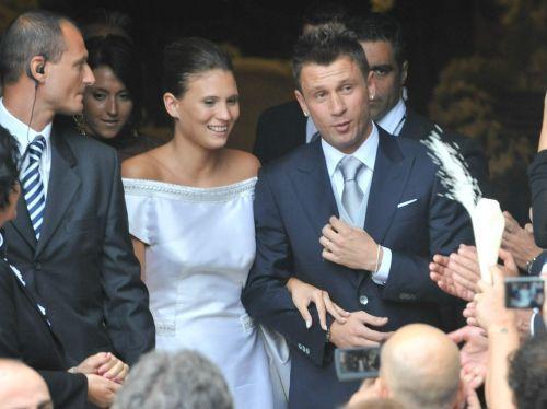 Matrimonio #Cassano - #Marcialis: Sì a #Portofino #liguria #italia #celebrities #wedding #love #inspiration #fashion #style