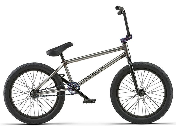 """Mongoose Index 2.0 20"""" Freestyle Bike - Silver in 2020 ..."""