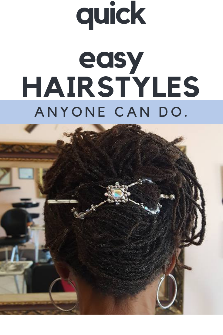Tired Of Wearing The Same Old Hairstyle All The Time Or Are You