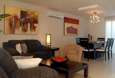 Decoraci n minimalista y contempor nea decoracion de casa - Decoraciones de casas modernas ...