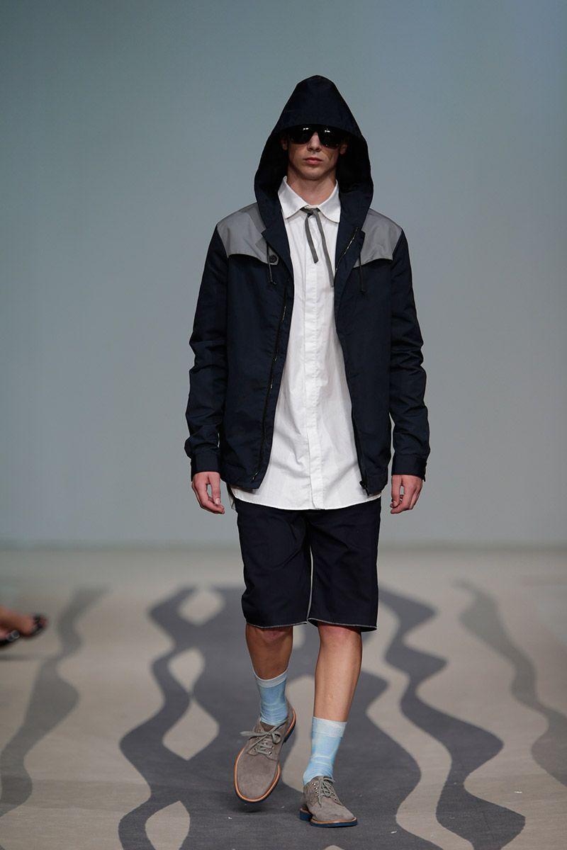 #Menswear #Trends ANDREA LAZZARI Spring Summer 2015 Primavera Verano #Tendencias #Moda Hombre - Plús Que Ma Vié