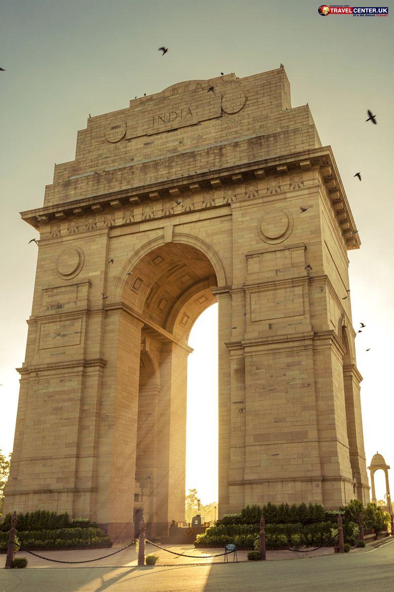 India Gate, New Delhi.. picoftheday travel traveller