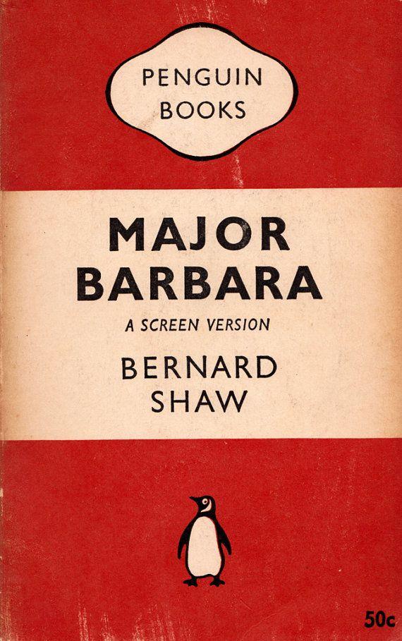 Major Barbara Shaw Bernard