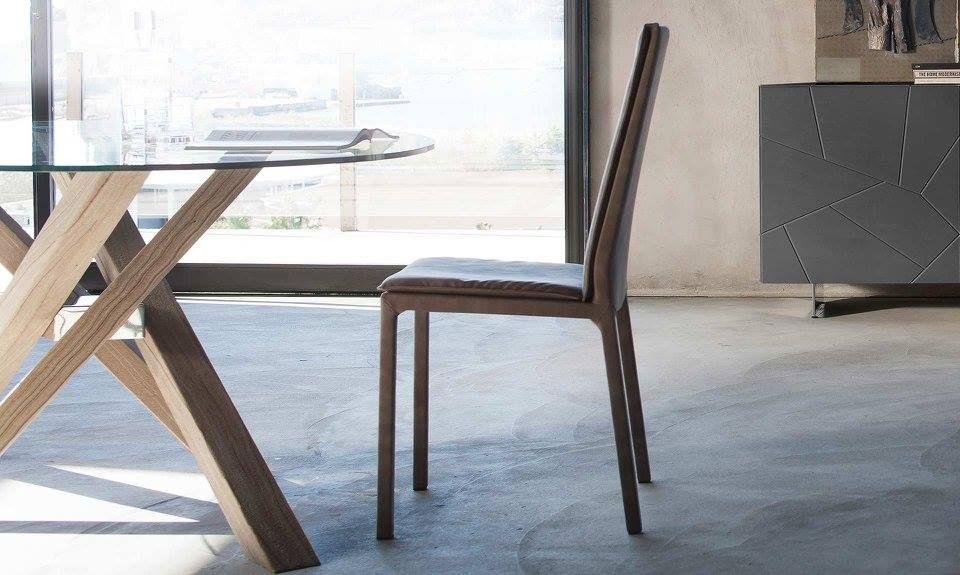 Tappezzare sedie ~ Sedia da soggiorno sveva sveva è una sedia con struttura in