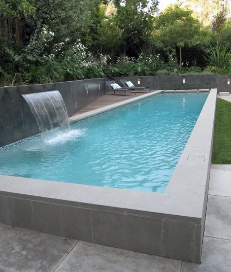Spa Oasis   Modern   Pool   Other Metro   Shades Of Green Landscape  Architecture