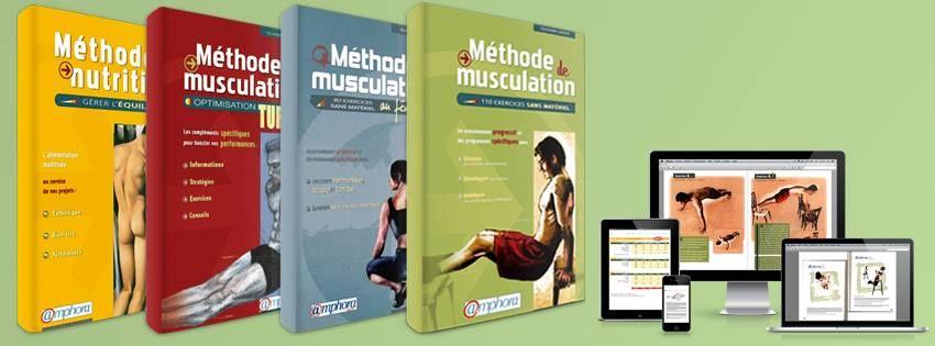 Téléchargez les méthodes d'Olivier Lafay dès maintenant ! La meilleure façon de bien démarrer l'année 2014 grâce à Lafay ! Nous vous proposons les 4 méthodes Lafay sous format PDF. Méthode de musculation pour homme et femme sans matériel, optimisation turbo et nutrition ! http://www.olivierlafaypdf.com ----------------------------------------------- Méthode de musculation Olivier Lafay PDF Ebook | Méthode de musculation Télécharger Gratuit | Télécharger Méthode de musculation Gratuit