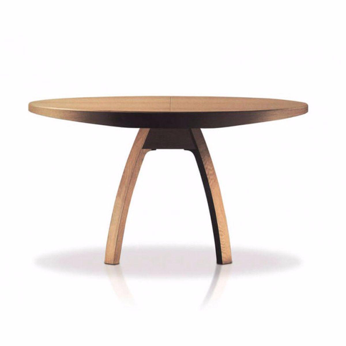 Bramante table - design Enrico Tonucci - Estel | Furniture | Pinterest