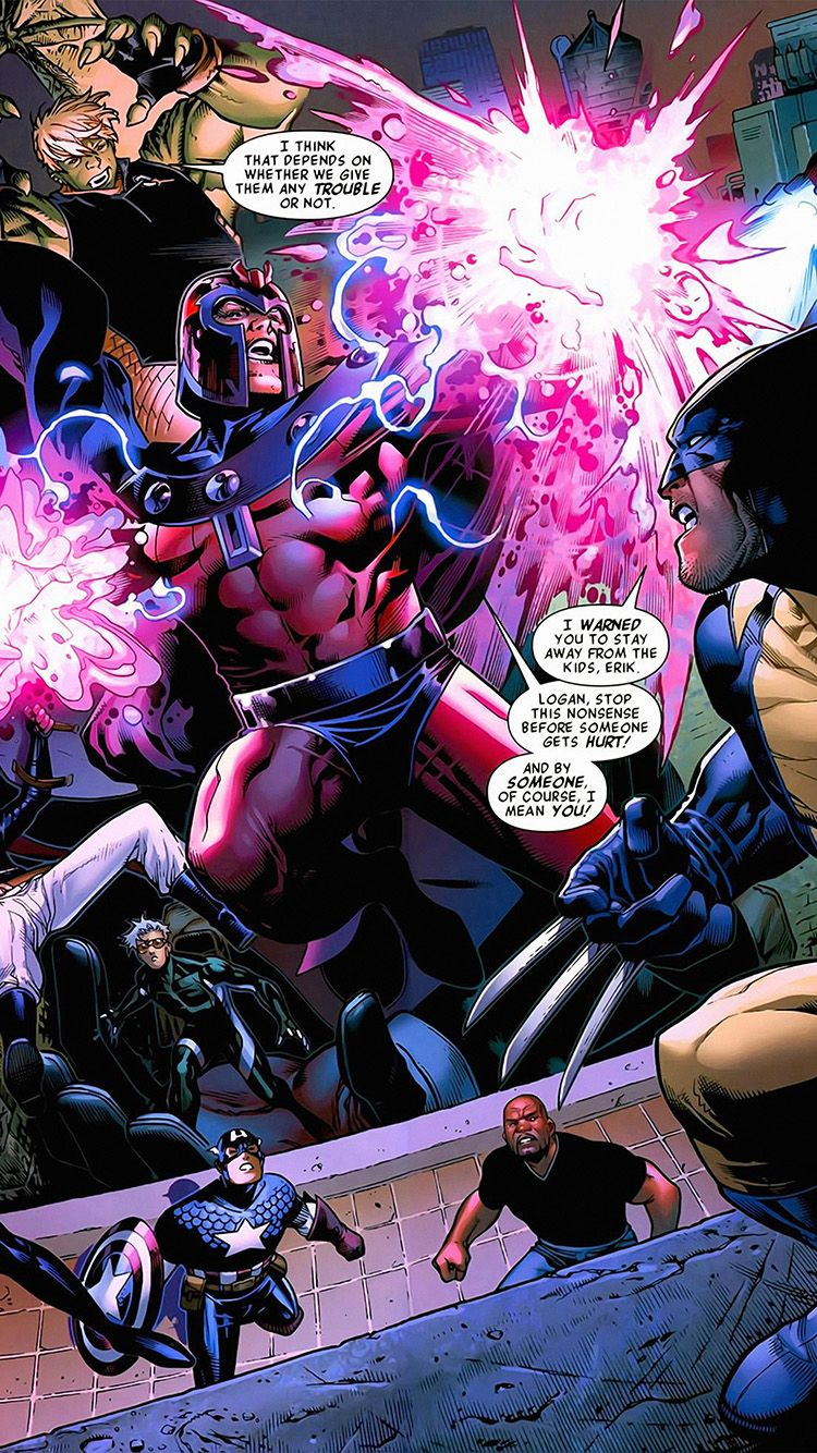 Avengers art, Avengers