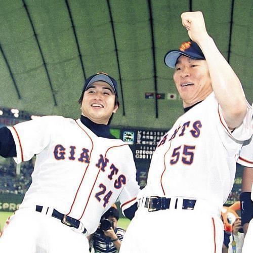 Photo of 松井秀喜!高橋由伸!清原和博!桑田真澄!上原浩治! : baseballlog