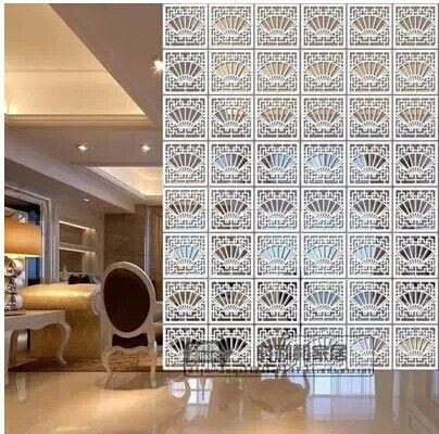Continental scolpito retr moda soggiorno camera da letto ingresso porta appeso a parete pannelli - Lds pannelli decorativi ...