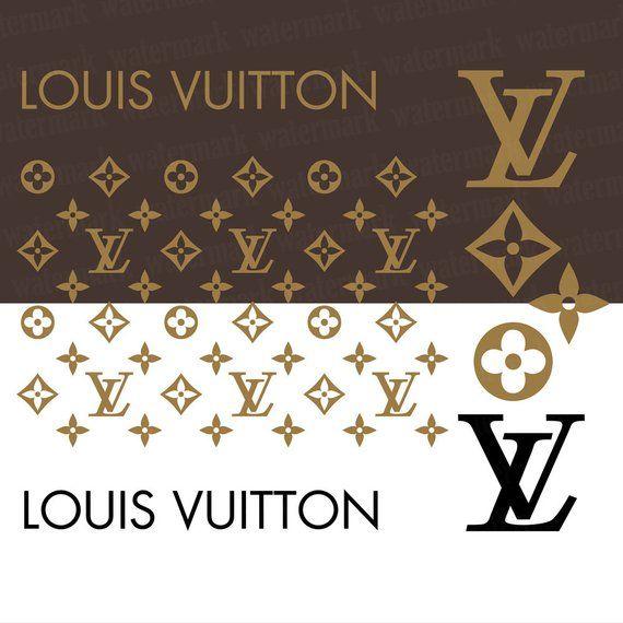 Louis Vuitton Pattern Svg Louis Vuitton Logo Fashion Brand Logo Svg Lv Svg Louis Vuitton Vector Lv P Louis Vuitton Pattern Fashion Logo Branding Fashion Logo