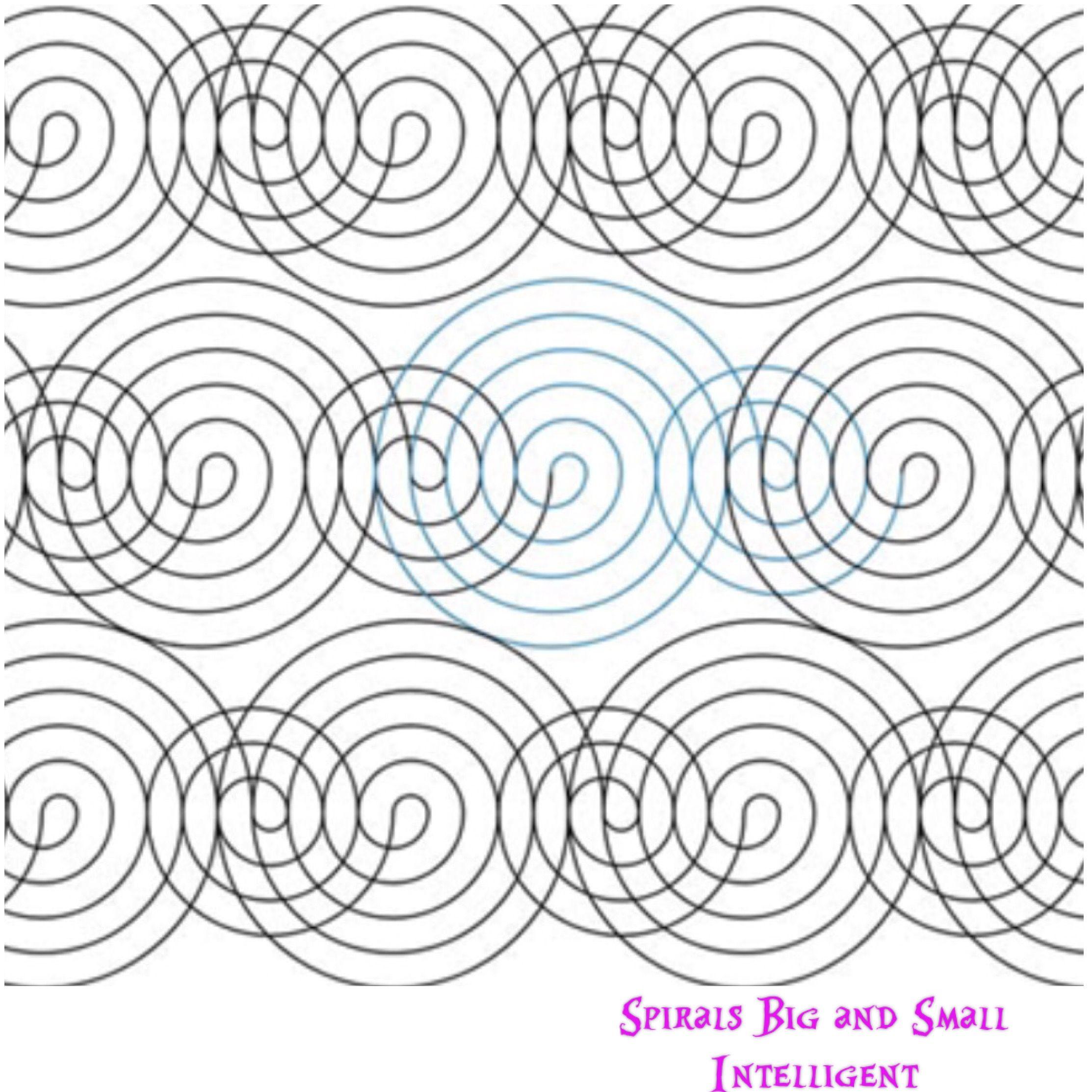 Pin de My Little Quilting Shoppe 2 en Patterns $0.0175 per square ...