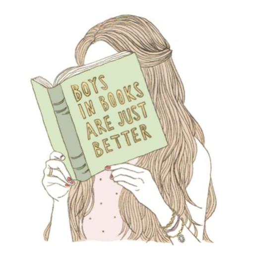 Fictional boys >>>