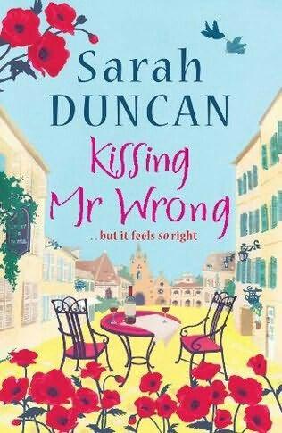 Kissing mr wrong