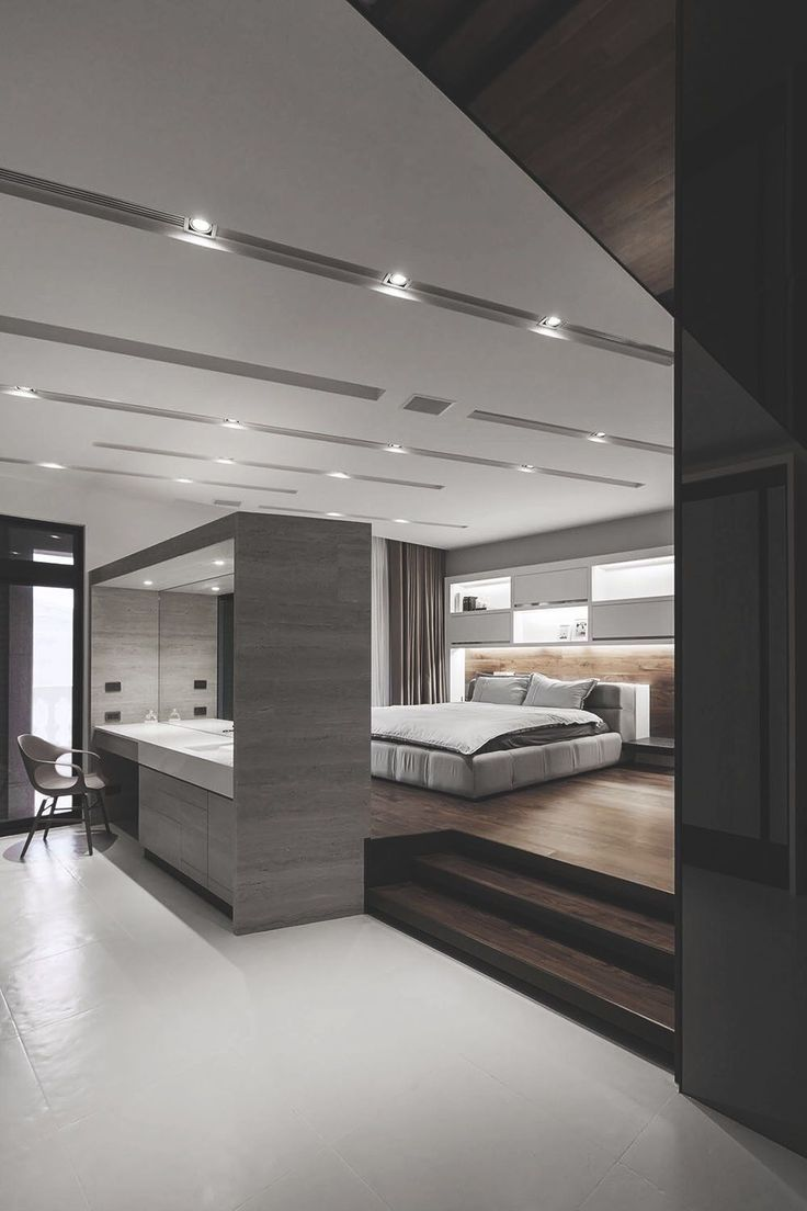 21 schöne hölzerne BettInnenarchitekturIdeen (mit