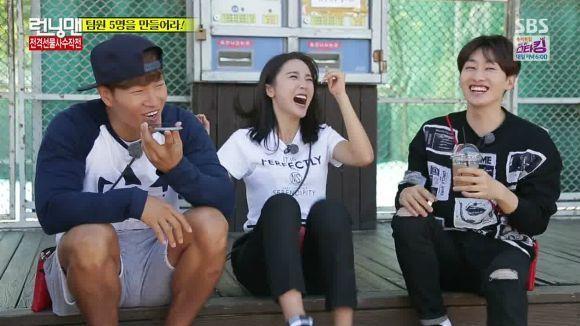 Running Man: Episode 192 » Dramabeans Korean drama recaps