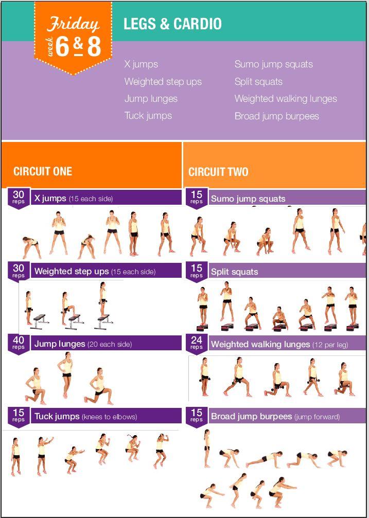 Ki Bikini Body Training Guide [546go0yj67n8]