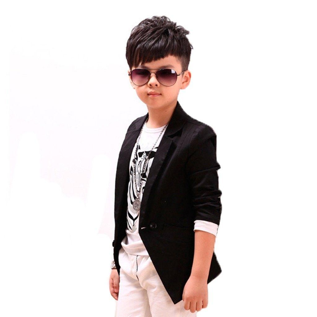 48+ Boy dress coats information