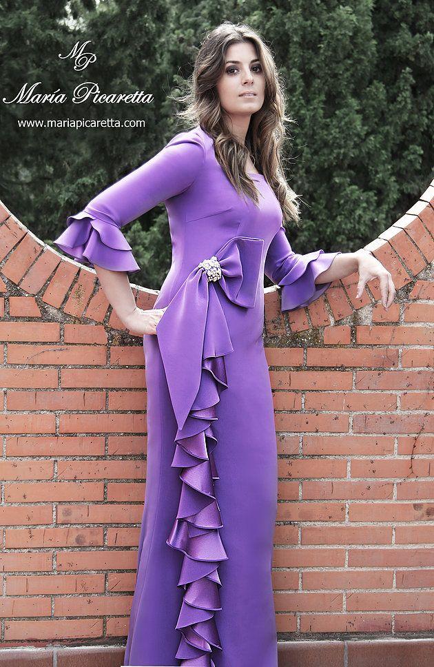 IMG_3550. | Vestidos boda | Pinterest | Trajes de fiesta, Vestidos ...