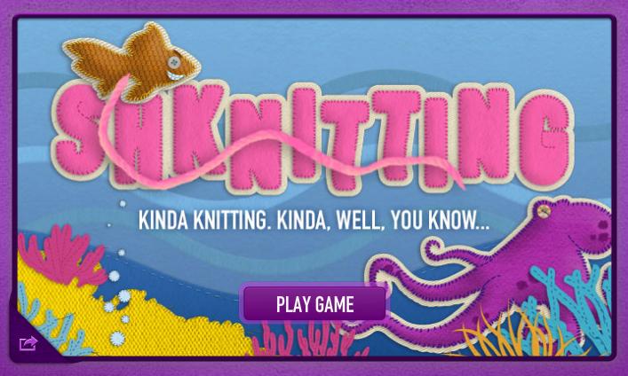 Shknitting