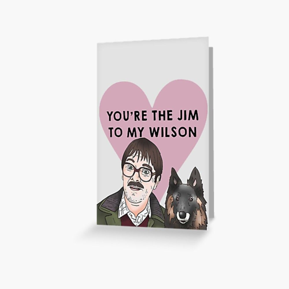 Friday Night Dinner You Re The Jim To My Wilson Valentine S Day An Sponsored Dinner Night Friday Ji Friday Night Dinners Friday Night Valentines