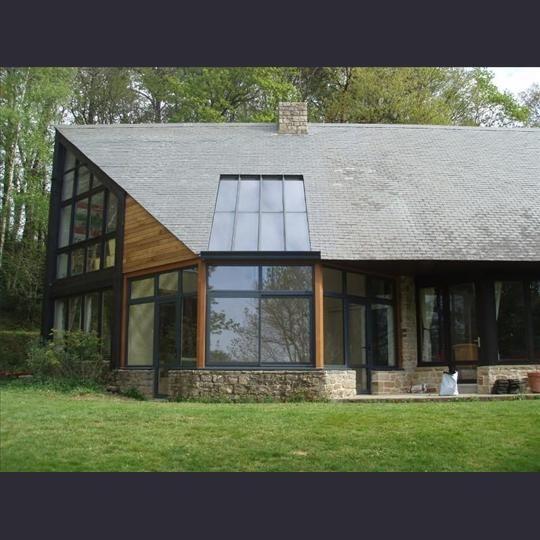 Rénover votre véranda | Veranda, Extension maison, Maison ...