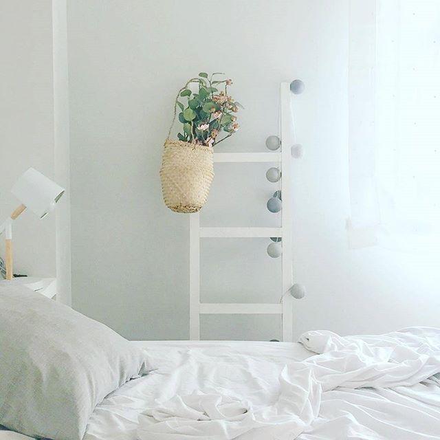 Gedeckte Farben im Schlafzimmer sind immer eine gute Wahl