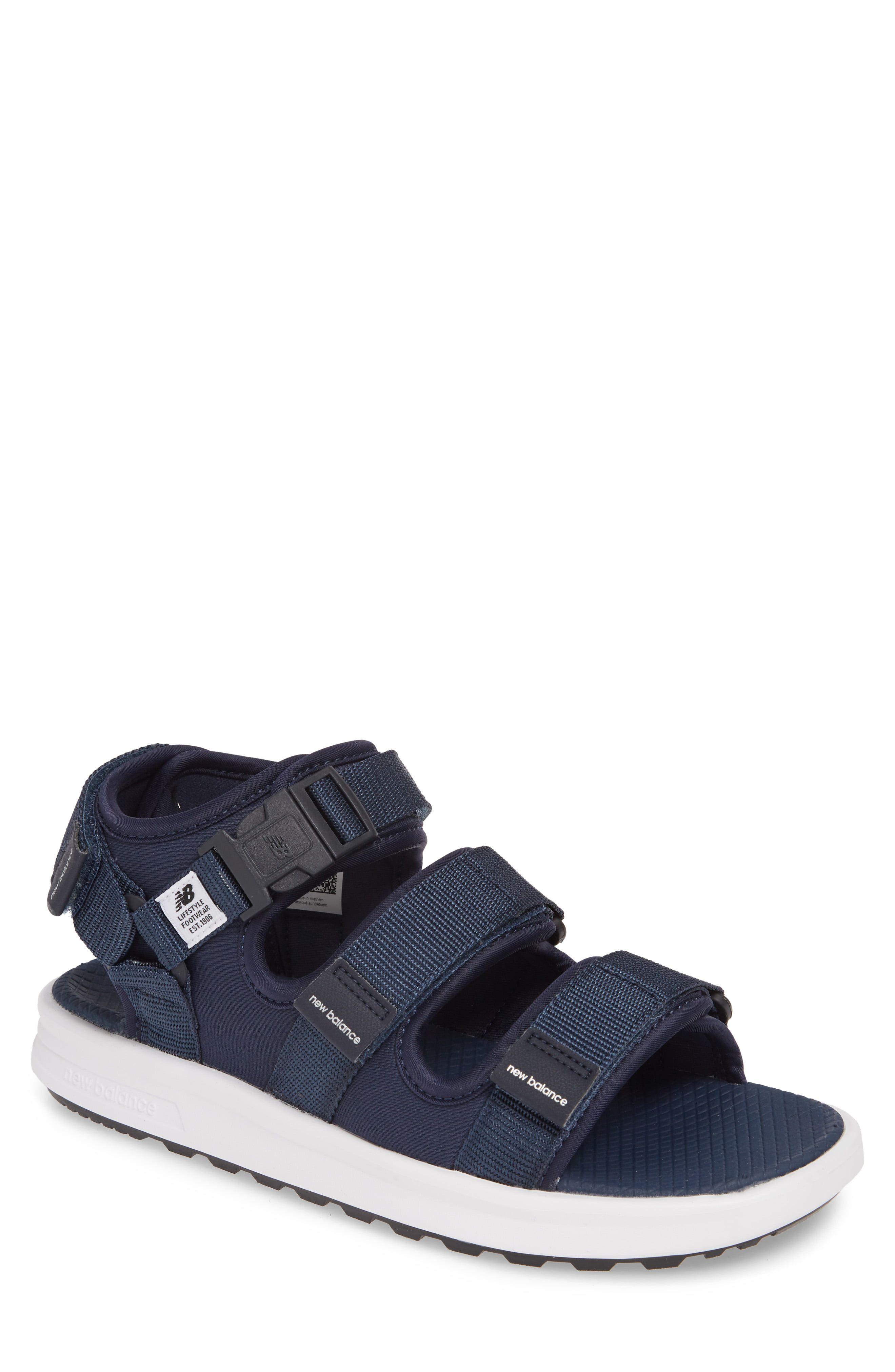 New Balance 750 Water Sandal (Men) | Nordstrom | New balance ...