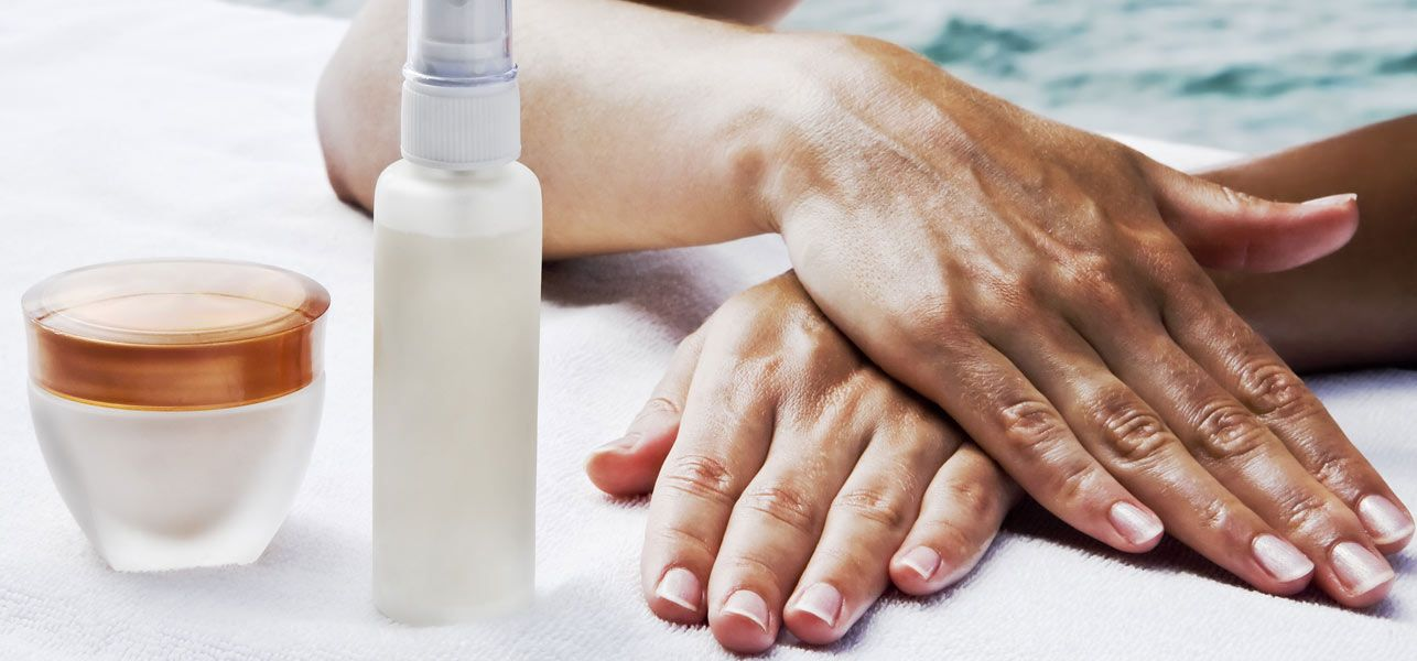 How To Remove Tan From The Hands Tan removal, Home