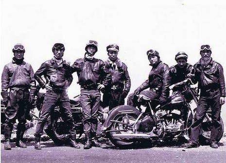 Retro rockabilly gangs of Tokyo | Rockabilly, Tokyo