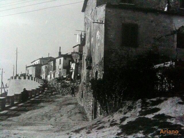 I Tranesi anni 60